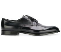 Klassische Derby-Schuhe - men - Leder - 45