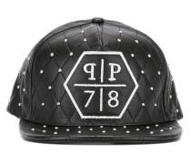 Gesteppte 'Pp78' Baseballkappe