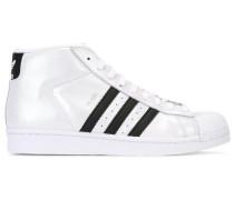 'Pro Model' High-Top-Sneakers