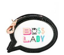 Mini 'Boss Lady' Portemonnaie