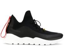 'Runner Monochrome' Sneakers