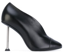 'Pin' Pumps - women - Lammleder/Leder - 40