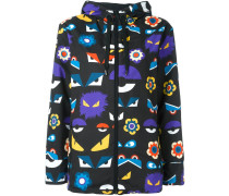 Bag Bugs hooded jacket