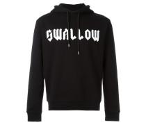 'Swallow' Kapuzenpullover