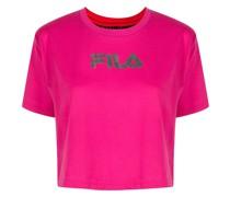 Twyla T-Shirt mit Rundhalsausschnitt