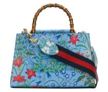 Kleine 'Nymphea' Handtasche