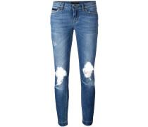'Pretty' Jeans