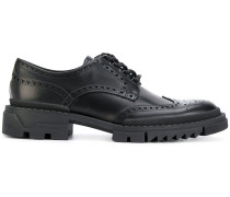 lace up brogues