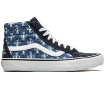 x Supreme 'Sk8-Hi Pro' Sneakers
