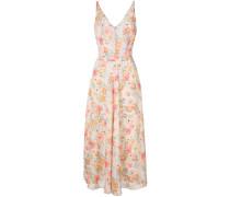'Cleo' Kleid mit Schleife