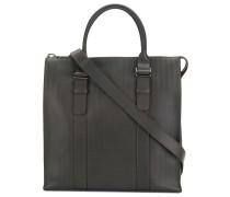 Quadratische Handtasche