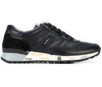 - Sneakers mit bedruckter Sohle - men