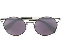 Sonnenbrille mit Cut-Out-Gestell