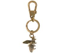Schlüsselanhänger mit Biene