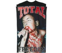 'Total Freedom' Trägershirt