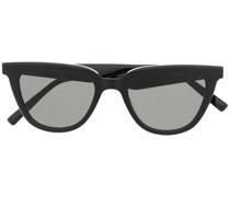 Tete Cat-Eye-Sonnenbrille
