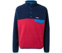 'Synch Snap' Sweatshirt