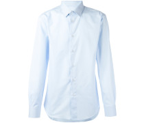 - Klassisches Hemd - men - Baumwolle - 43
