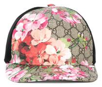 Kappe mit GG-Blumen-Print