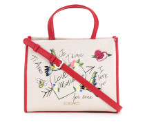 'I Love You' Shopper - women