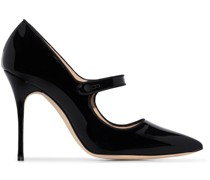 'Mary Jane' Pumps, 105mm