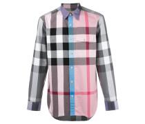 'House Check' Hemd