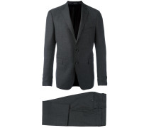 notched lapel suit