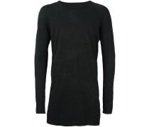 Sweatshirt mit Beschichtung
