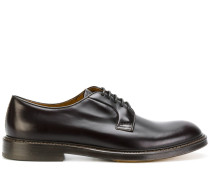 classic derby shoes