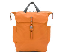 Ashley waxy tote