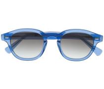 Runde 'Bronte' Sonnenbrille