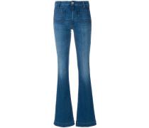 'Penelope' Bootcut-Jeans