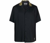 Hemd mit barockem Muster