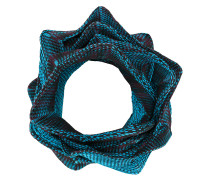 structured scarf