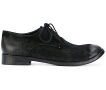 'Gertrudes' Derby-Schuhe