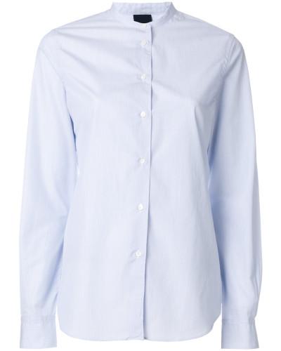Hemd mit Stehkragen