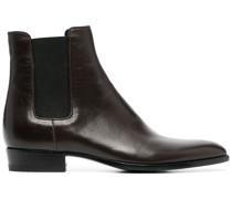 Wyatt Chelsea-Boots 30mm