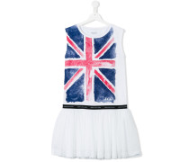 'Union Jack' Kleid - kids