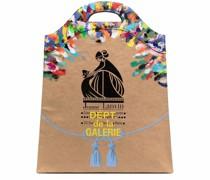 x GALLERY DEPT. Kraft Handtasche