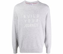 Build Your Journey Pullover