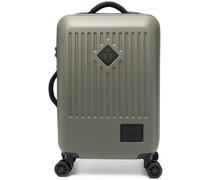 Herschel Supply Co. 23-inch four-wheel suitcase