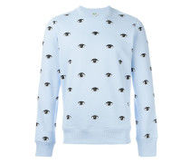 'Eyes' Sweatshirt