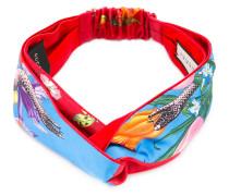 'Floral Snake' Kopfband