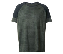 'Overdyed Military' T-Shirt