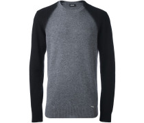 'K-Fucatio' Pullover - men - Wolle/Polyamid - S