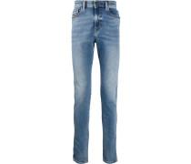 'D-Istort' Skinny-Jeans