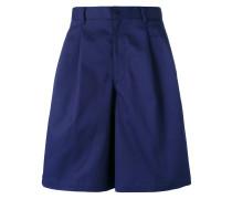 'Dashield' Shorts mit weitem Bein