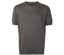 Fein gestricktes T-Shirt