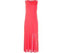 Kleid mit Riemen