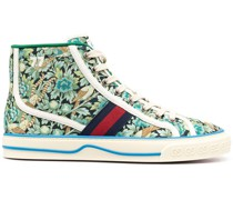 '1977 Liberty London' High-Top-Sneakers